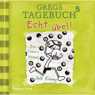 Gregs Tagebuch 8 - Echt übel! von Jeff Kinney im Microsoft Store entdecken