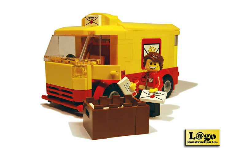 17 best images about lego vehicles on pinterest - Moissonneuse cars ...