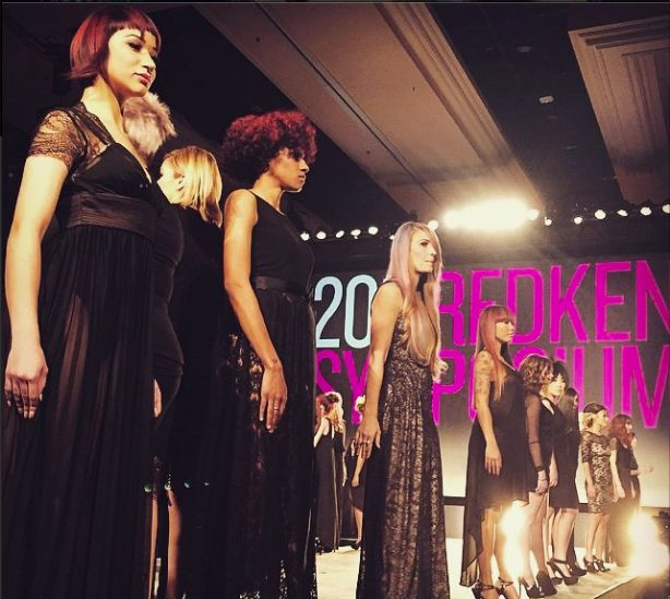We've had the most amazing time at #RedkenSymposium2015 in LAS VEGAS