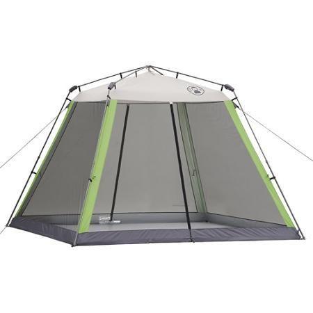 Canopy Coleman Slant Leg Instant 10'x10' - Canopies & Shelters