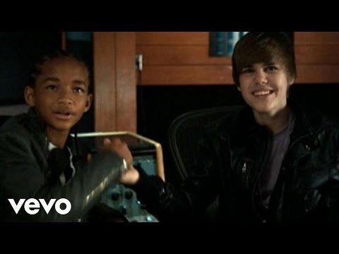Justin Bieber - Never Say Never ft. Jaden Smith - YouTube
