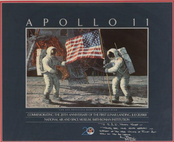 apollo 11 moon landing mystery - photo #40