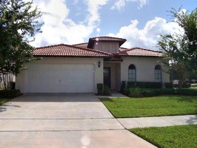 Orlando Vacation Rental - VRBO 36330 - 4 BR Central-Disney-Orlando Area House in FL, 4 BR/3 BA Pool, Jczi, Gameroom Home - Starts at $100 Per Night