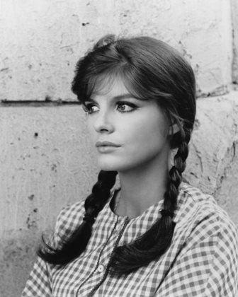 Katharine Ross  1965 Universal