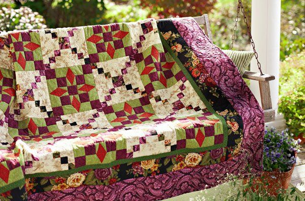 Quilts, All People Quilt