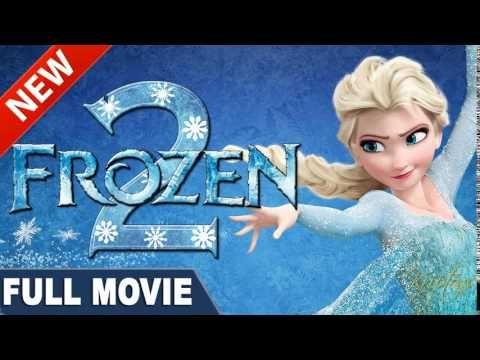 "Mix - Frozen 2 Full Movie 2016 English Free Download ""- Walt Disney Movi..."