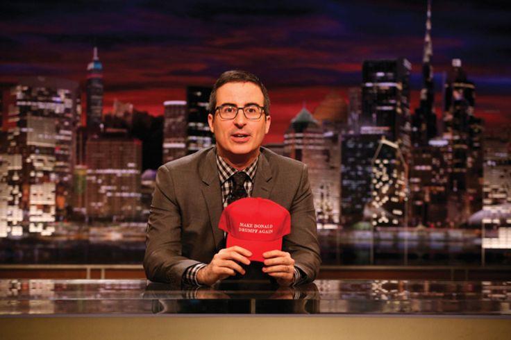 John Olivers Last Week Tonight Renewed by HBO Through 2020 http://ift.tt/2f3cjND