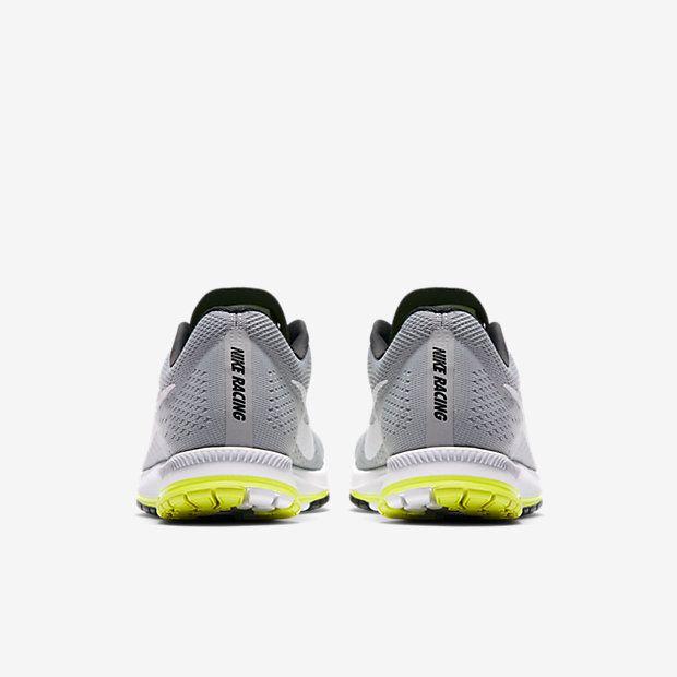 timeless design 75121 38cca Nike Zoom Streak 6 Unisex Racing Shoe   shoes   Racing shoes, Shoes, Nike  zoom