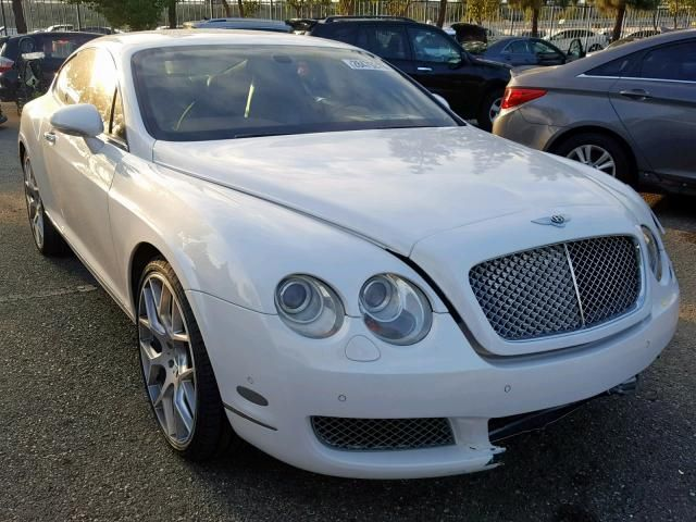 Salvage 2005 Bentley Continental Gt Coupe For Sale Salvage Title Exoticcar Cars Car 2005 Bentley Continental Gt Bentley Continental Gt Bentley Continental