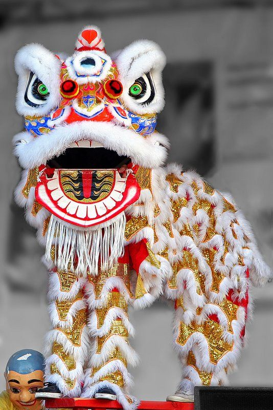 art dance | Dragon and Lion Dance: Art, Culture, Entertainment, Sports, and more ...