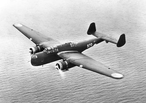 Fokker T.IX (1939) was a Dutch twin-engined bomber designed and built by Fokker for the Royal Netherlands East Indies Army Air Force as a replacement for their obscolescent Martin-built bombers. Only one prototype was built, further development abandoned following  Nazi occupation