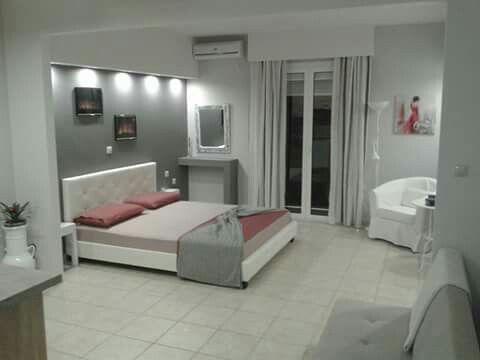 Decoration and fix my rent room studio luxury