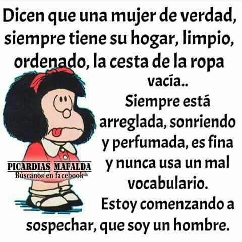 ... y Siempre Mafalda !