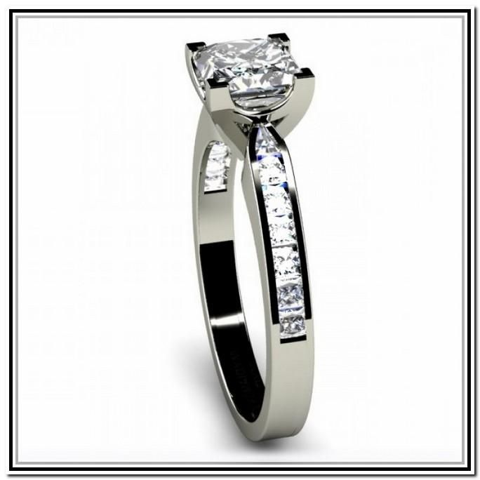 Build Your Own Engagement Ring 23