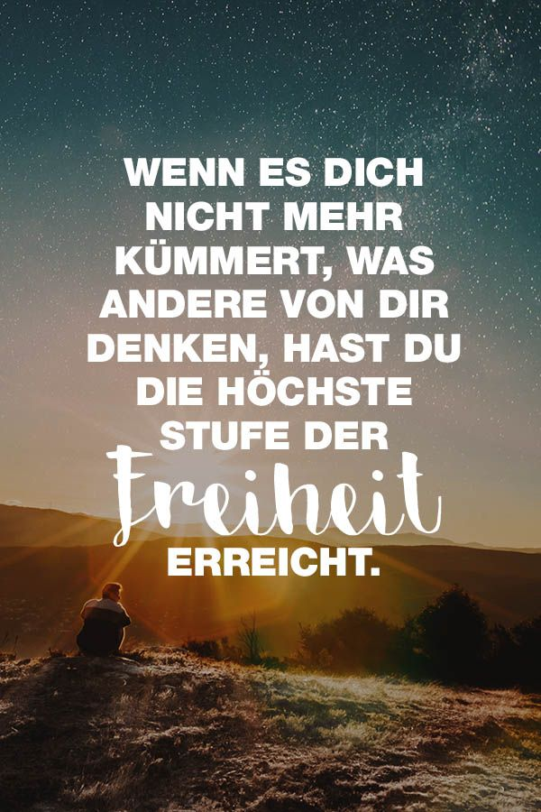 Visual Statements® Sprüche/ Zitate/ Quotes/ Motivation/ Wenn Es Dich Nicht