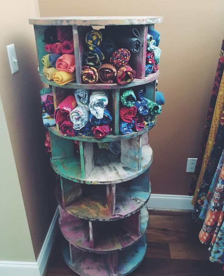 13 Best Images About Lularoe Display And Storage Ideas On