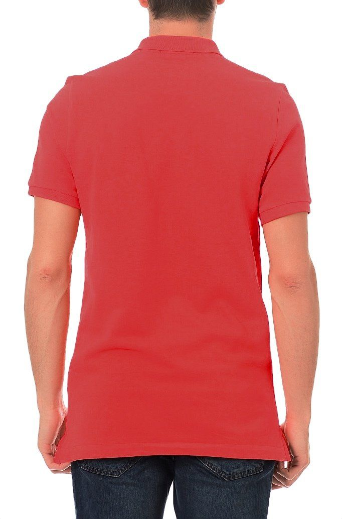 new design save up to 80% fresh styles Men Golf Clothing - NIKE Mens Sportswear Slim FIT Polo Golf Red ...