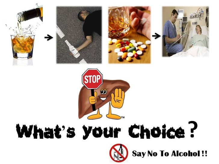 42 Best Images About Anti Alcohol On Pinterest Drunk