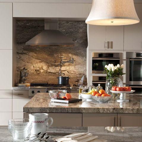 Minsk Premium Granite Design Ideas, Pictures, Remodel, and Decor