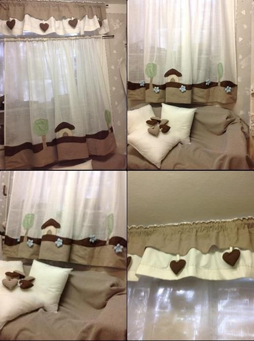 46 best tende images on Pinterest | DIY, Creative and Curtains