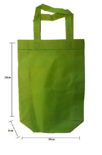 244dc06b8 Bolsas Ecologicas 35x33 Tipo Morral, Publicidad Mandado. - $ 8.90 en Mercado  Libre