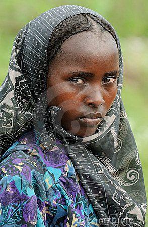 Ethiopia People Pictures 42