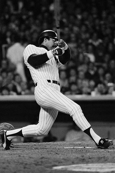 Reggie Jackson #Yankees