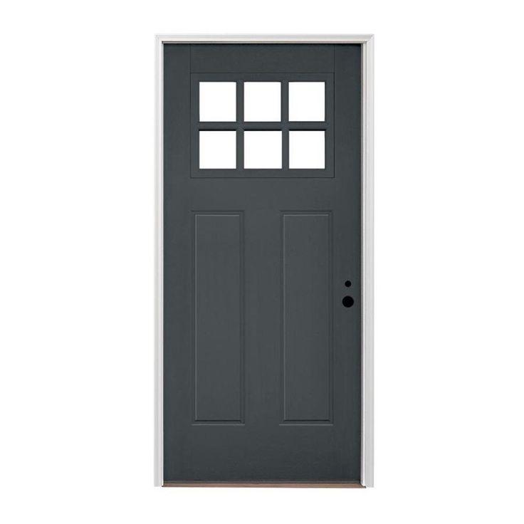 43 Best Ranch Entry Images On Pinterest Fiberglass Entry Doors