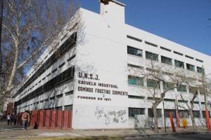 """""""EXPOINDU"""" la muestra de los estudiantes de la Escuela Industrial #UNSJ"""