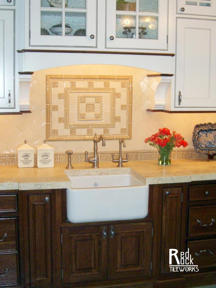 Kitchen Backsplash Focal Point 158 best kitchen images on pinterest   home, kitchen and live