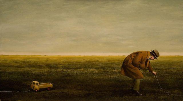 Unreal Paintings by Juan Martinez 14