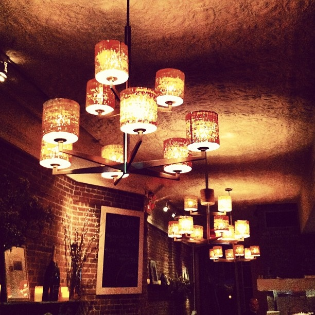 I like the multi tier chandalier  lamp  style  Very warm and homie34 best Hoboken Bars images on Pinterest   Clam  Wine bars and  . Good Restaurants In Hoboken New Jersey. Home Design Ideas
