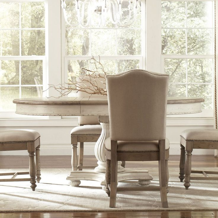 riverside coventry round dining table kitchen dining room tables