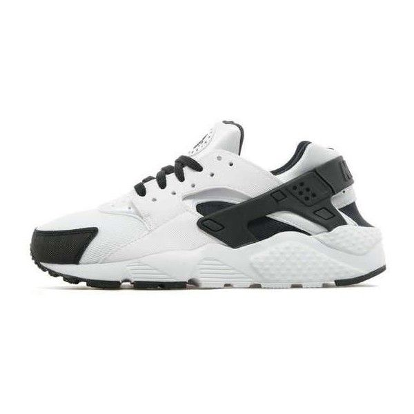 Nike Air Huarache Junior ($78) ❤ liked on Polyvore featuring nike and shoes
