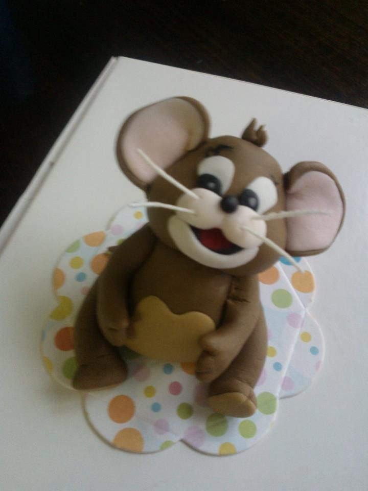 An another Jerry topper....