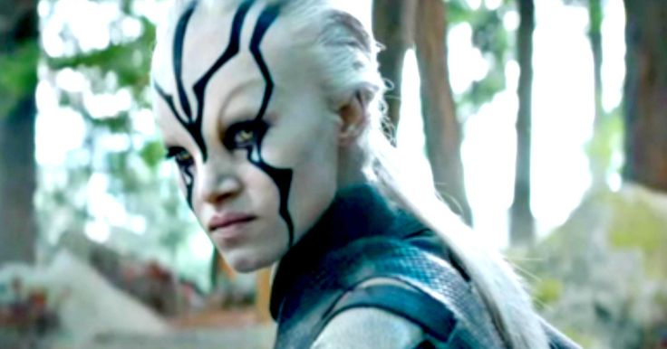 Simon Pegg Bashes 'Star Trek Beyond' Trailer -- Simon Pegg admits that he did not love the 'Star Trek 3' trailer, saying there is much more than action to the movie. -- http://movieweb.com/star-trek-3-beyond-trailer-simon-pegg/