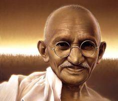 Les 50 Plus Belles Citations de Gandhi, La Piqûre de Sagesse