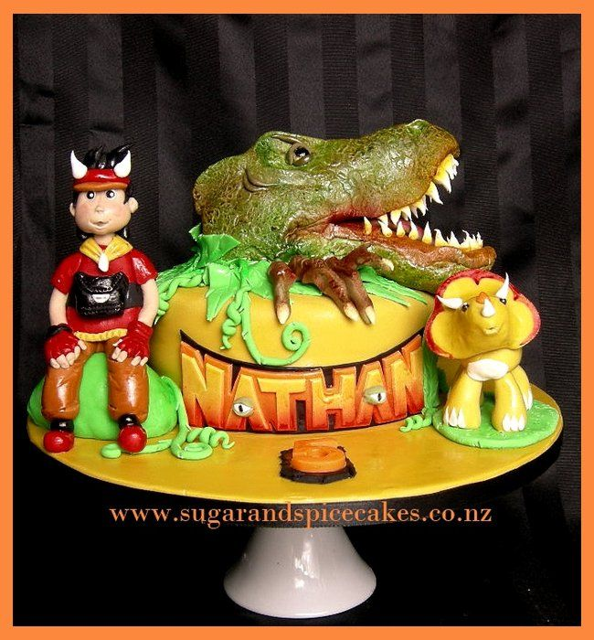 23 best Dinosaur King Birthday Ideas images on Pinterest Dinosaur
