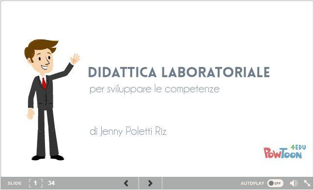 Come trasformare la didattica dell'italiano tramite il laboratorio di scrittura: insegnare la scrittura come competenza in un ambiente laboratoriale