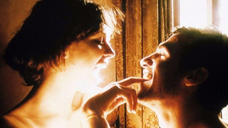 Una de las películas más polémicas y controversiales por sus escenas de sexo completamente reales.