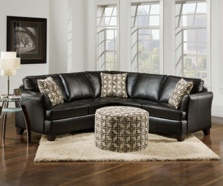 Shop For Simmons Upholstery And Other Living Room Sectionals At Galleria Furniture In Oklahoma City