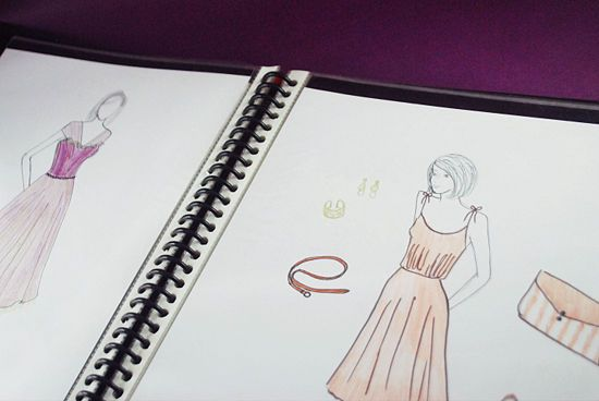 How to Design Clothes: 9 steps (with pictures) - wikiHow