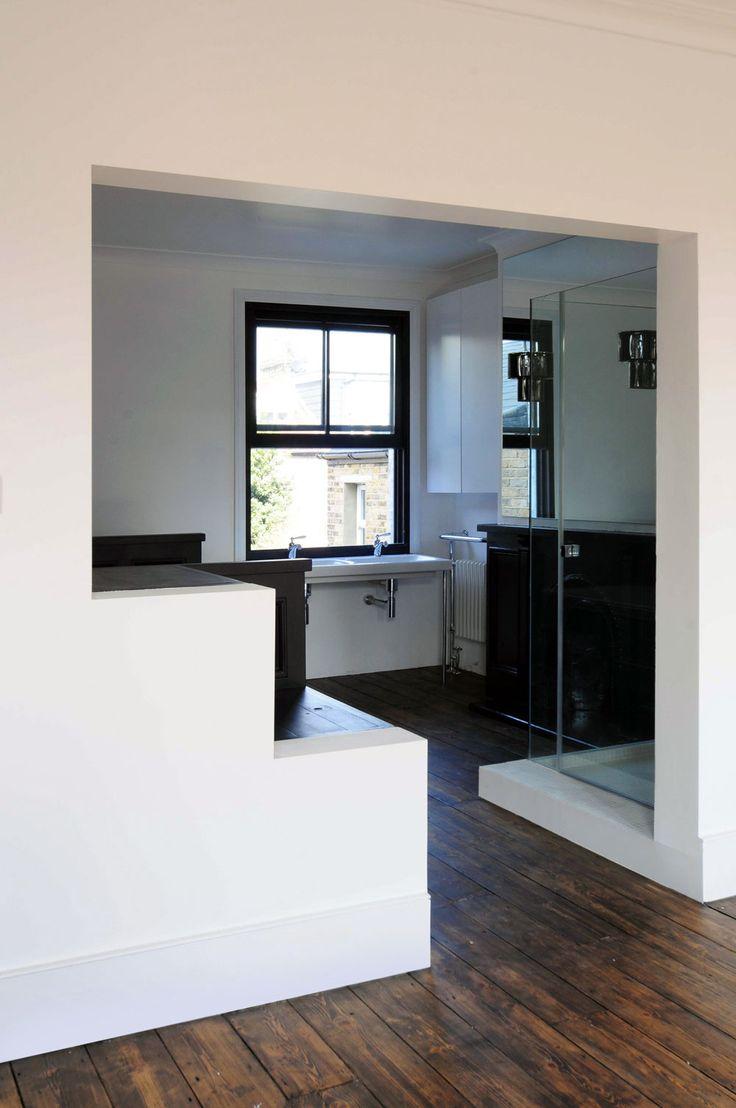 294 best bathroom images on pinterest architecture bathroom bathroom modern home in london by bureau de change design office