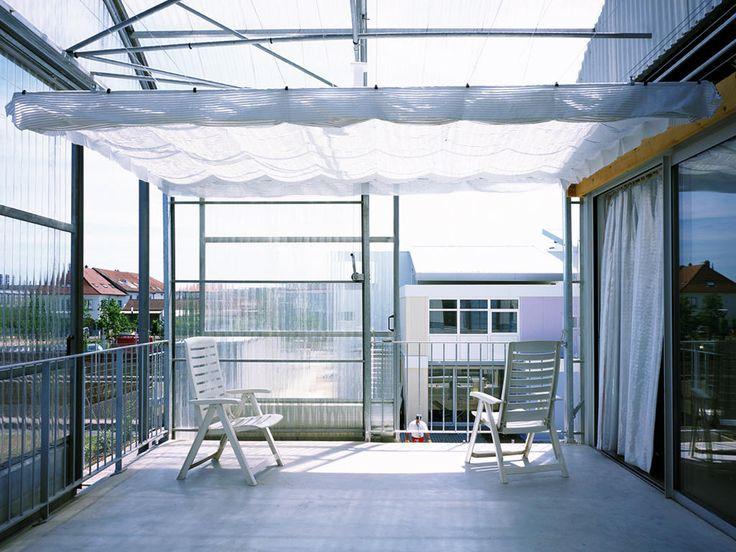 Social Housing in Mulhouse, lacatonvassal.com.