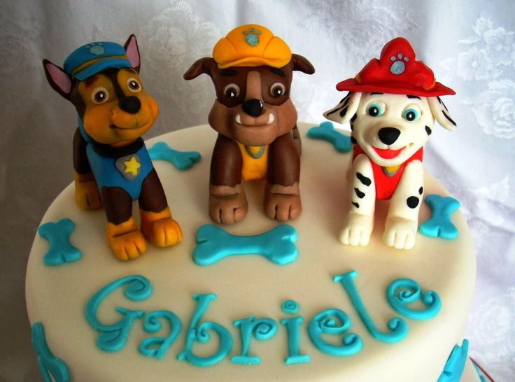 86 best paw patrol images on pinterest paw patrol baby for Paw patrol tattoos