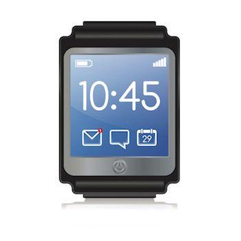 Smartwatch Tickets