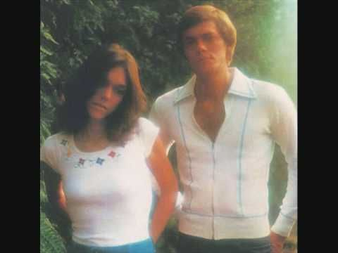 """I Can Dream, Can't I?"" Carpenters - YouTube"