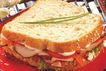 Sanduiche de Rosbife | Lanches > Sanduíche | Receitas Gshow