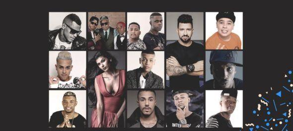Sem Anitta, 'Música Boa Ao Vivo' promove baile funk com vários artistas nesta terça (09)