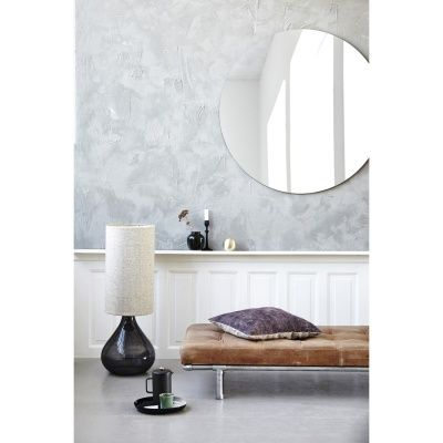 Mirror spejl Ø110, klar – House Doctor – Køb møbler online på Room21.dk